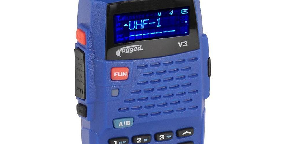 MJR Rugged Radio Kit