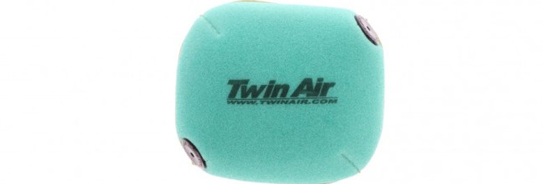 Twin Air Dual-Stage Air Filter Pre-Oiled