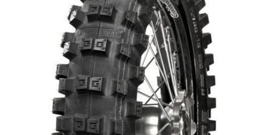 GoldenTyre GT233N Soft/Int. Tire Rear