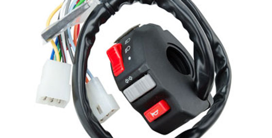 SicAss Racing Multi-Function Bar Switch