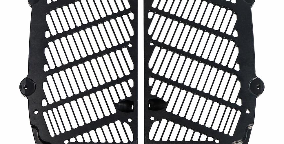 Bullet Proof Designs Radiator Guards
