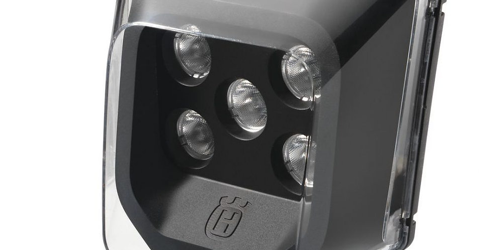 Husqvarna Factory Racing LED-Headlight
