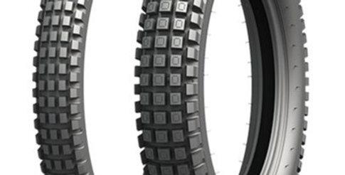 Michelin Trial X-Light