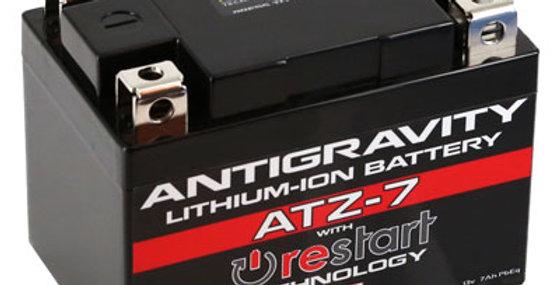 AntiGravity Restart Lithium Battery