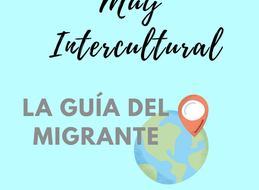 Muy Intercultural