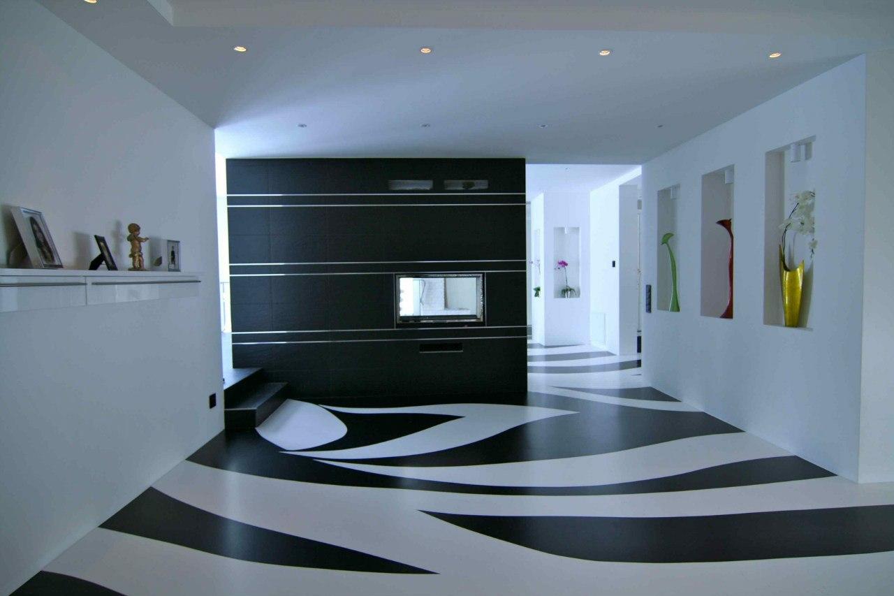 3 D FLOORS