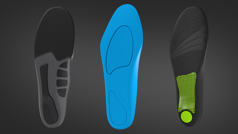 SOFSOLE INSOLES