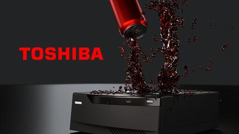 Toshiba TCx POS Systems