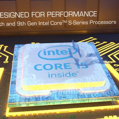 4. CPU Simulations