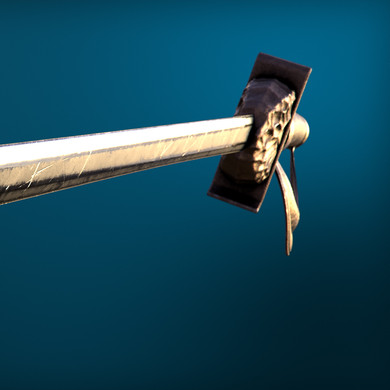Cutlass Blade