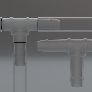 WMB T-Connector (Look Dev)