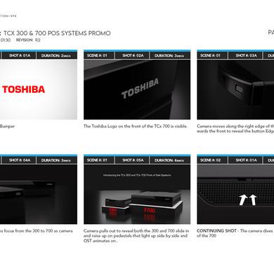 14. Toshiba TCx 300-700 Storyboards P1