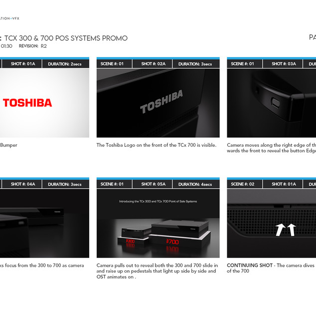 14. Toshiba TCx 300-700 Storyboards P1
