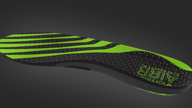 Insole 4 - Airr Orthotic TOP.png