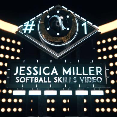 Jessica Miller SS Video Still 1