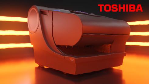 TOSHIBA TCx PRINTERS