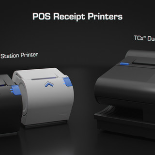 Printer Presentation Shot