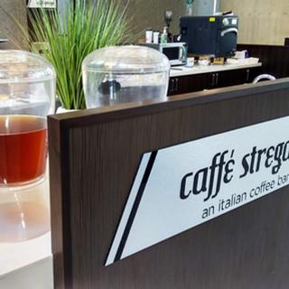 Caffe Strega Huntington Ave.