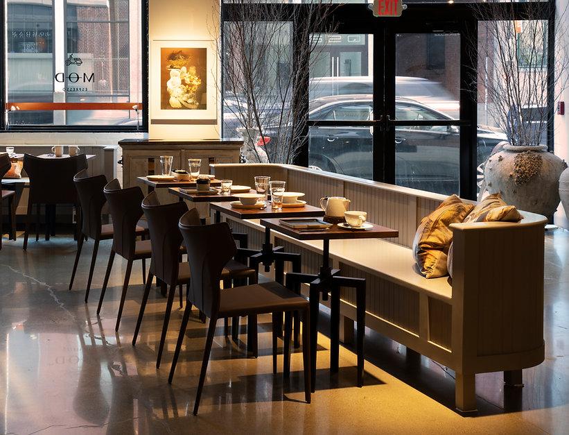 MOD Espresso CKI design studio