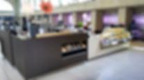 CKI design studio - Caffe Strega - 177 H