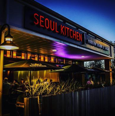 Seoul Kitchen