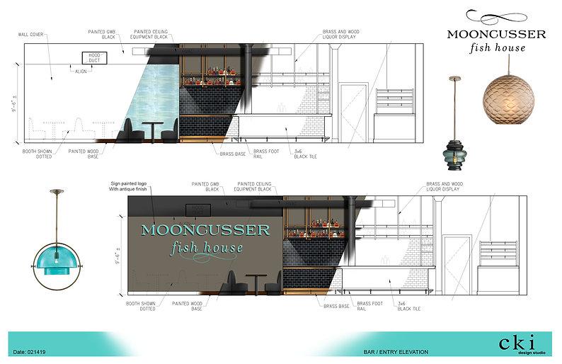 MoonCusser CKI design studio Architect Boston