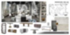 Modern Relik Boston Harbor Hotel CKI Design Studio