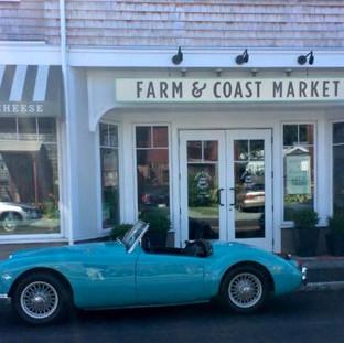 Farm & Coast