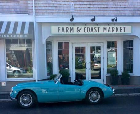 Farm & Coast Market