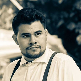 Daniel Rodríguez Melendez