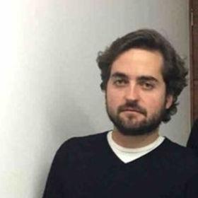 Diego Madrazo*