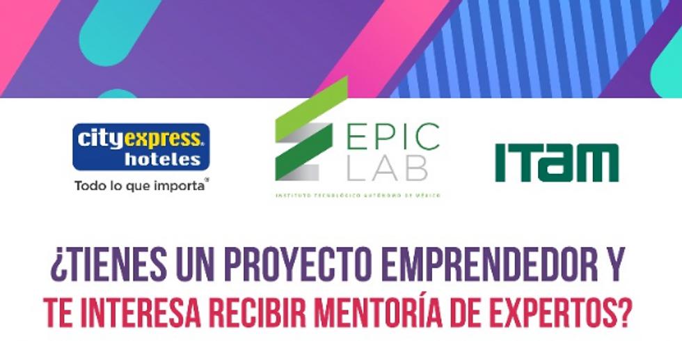 Lanzamiento EPIC Mentoring Program