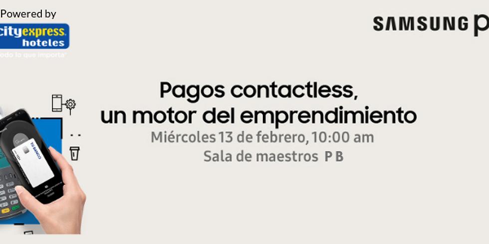 Fintech: Pagos contactless, un motor del emprendimiento