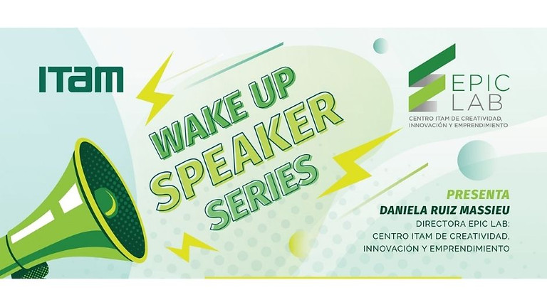 Wake-Up Series EPIC