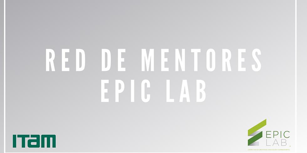 Sesión informativa-Red de mentores