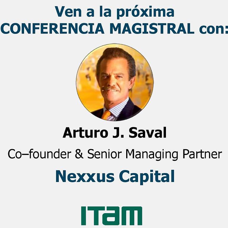 Conferencia Magistral: Nexxus Capital