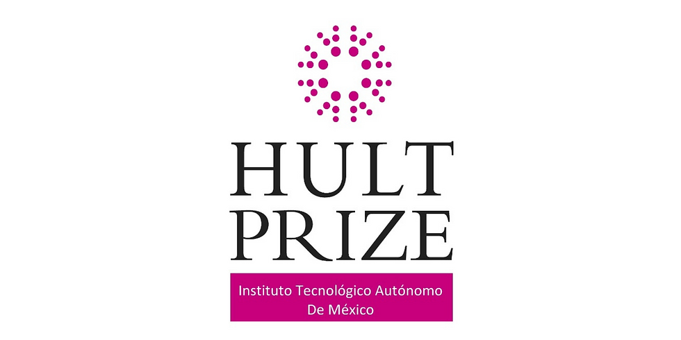 Hult Prize ITAM-Sesión informativa (14 de septiembre)