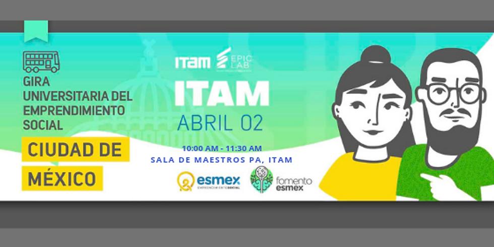 ESMEX: Laboratorio de emprendimiento e Innovación social