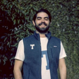 Andrés Hinojosa Gallardo