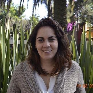 Susana M Espinosa de los Reyes