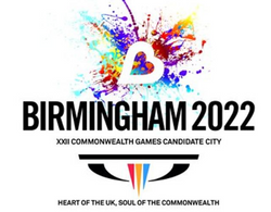 COMM GAMES 2022