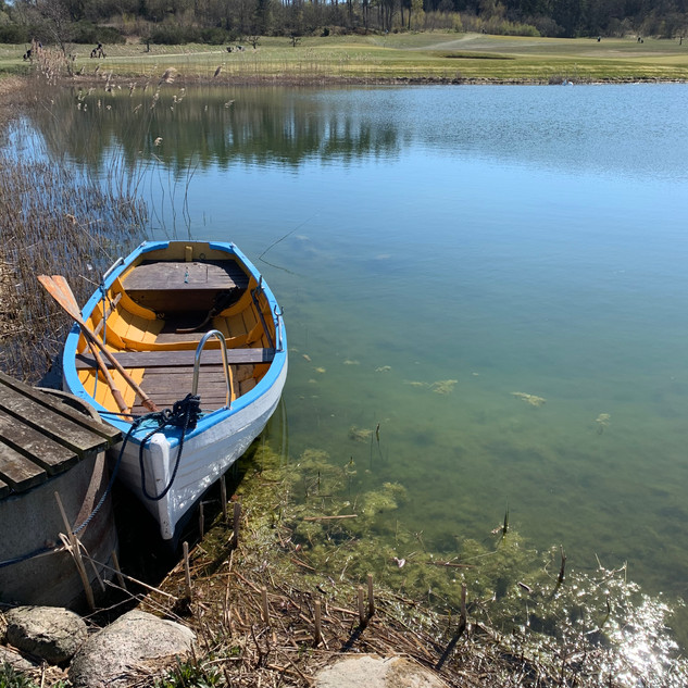 båtliv