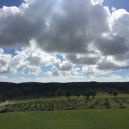 Golf o himmel