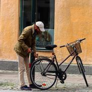 Cykellåsning