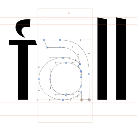 Progress in Glyphs