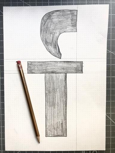 Progress Sketch #2