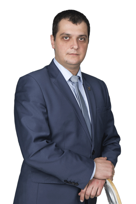 Адвокат Антон Владимирович Лукин, Ногинск
