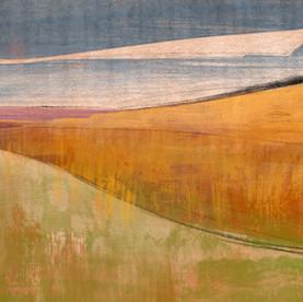 Rolling Wedge Hills