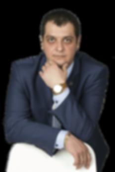 Адвокат Антон Владимирович Лукин