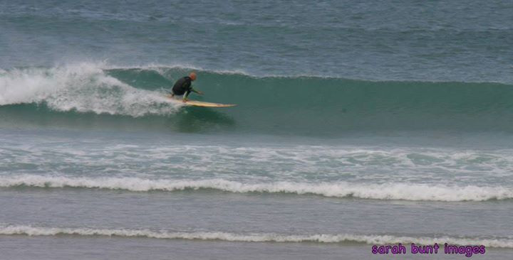 Facebook - Guess who went surfing today, thanks Sarahbuntphotography Bunt for th
